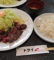Steak House Try Daiichi Bldg