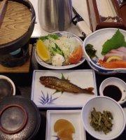 Koiwayaso Restaurant