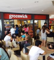 Greenwich - Center Plaza Mall