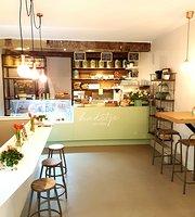 Kadetje Van Edje(organic Sandwich Bar)