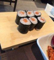 Ama Sushi Fusion Restaurant