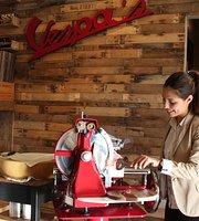 Restaurante Vespa's