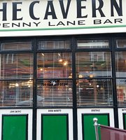 Cavern Cafe