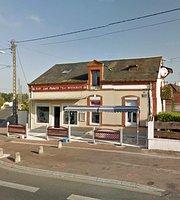 Cafe Restaurant Des Ponets