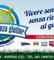 Il Mondo Senza Glutine