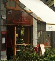 Bar Cafeteria Max