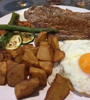 Restaurante Granja Estel