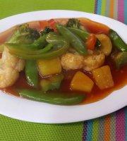 Lotus Vegetarian Cuisine