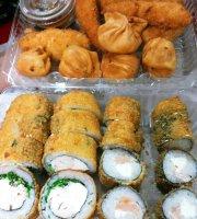 Matsiu Sushi Delivery