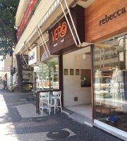 Vero Gelato e Cafe