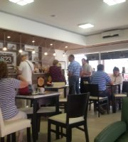 Cafe 1823