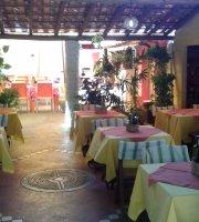 Restaurante E Pizzaria Porto Forte