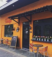 Warung Orange
