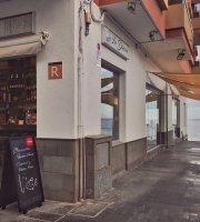 Restaurante La Darsena