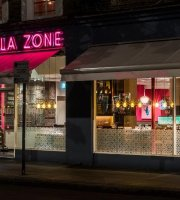Masala Zone Earls Court