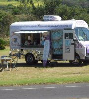 Flyin' Hawaiian Coffee foodtruck