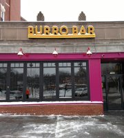 Burro Bar Brookline