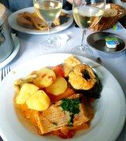 Restaurante Marisqueria Moiteira