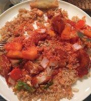 Wongs Chinese