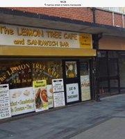 The Lemon Tree Cafe & Sandwich Bar