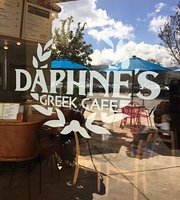 ‪Daphne's California Greek‬