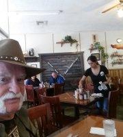 Gold Miner Cafe