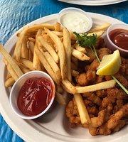 Harbor Fish Cafe