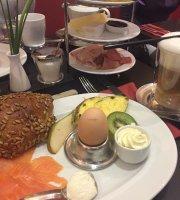 Cafe Theobald
