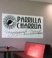 Parrilla Charrúa