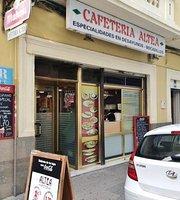 Cafetería Altea