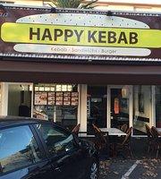 happy kebab