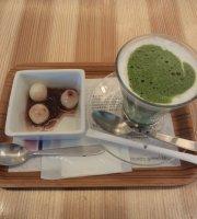 Nana's Green Tea Shamine Tottori