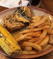 Nando's - High Street Kensington