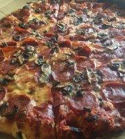 Santisi Brothers Pizzeria