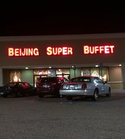 Beijing Super Buffett