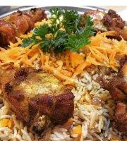 Umar Restaurant and Shisha Cafe