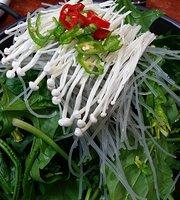 Jimyeong Stew