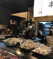 Matsumoto Pork Cutlet Skewers Yumeya