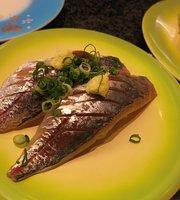 Sushi-Go-Round ( Kaitensushi ) Izutaro Kawana