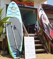 Super Juice Bar & Paddleboard Hire
