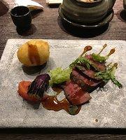 SHUEI WU Japanese Cuisine
