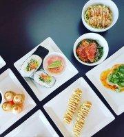 Tashiky sushi