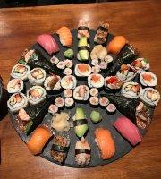 JW Sushi