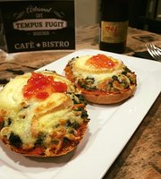 Tempus Fugit Cafe