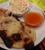 Restaurante Salvadoreno El Tazumal