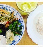 Zhun San Yen Vegetarian Food