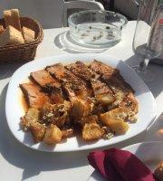 Alojamiento Rural y Restaurante El Mirador