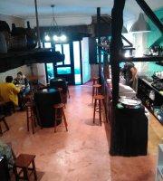 A Capeleira Tapería-Restaurante