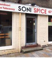 Soni Spice