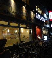 Caffe Veloce, Kawaguchi